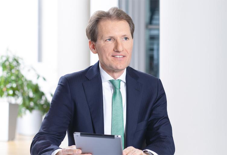 Hannover Rück gelingt 2019 Rekordgewinn