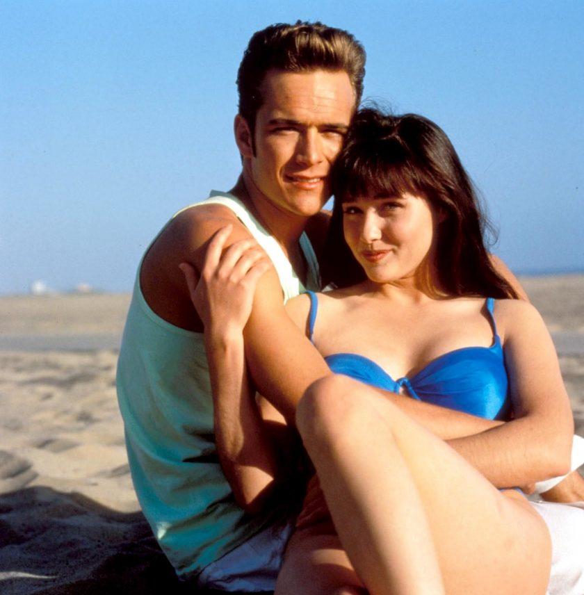 Beverly Hills 90210 - Star Shannen Doherty muss wegen Versicherung zur Mutter ziehen