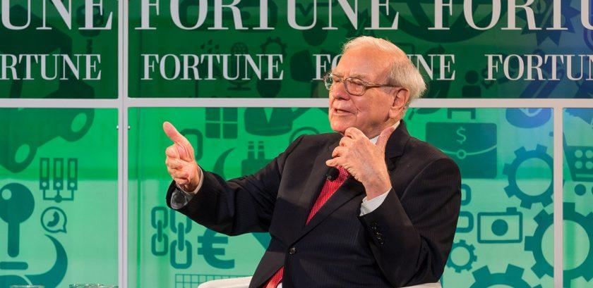 Verluste in der Rückversicherung: Operativer Gewinn bei Berkshire Hathaway bricht um 23 Prozent ein