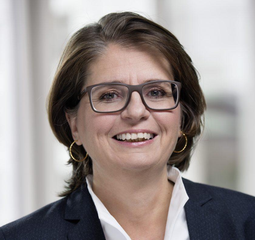 Susanne Jennrich verstärkt ConceptIF