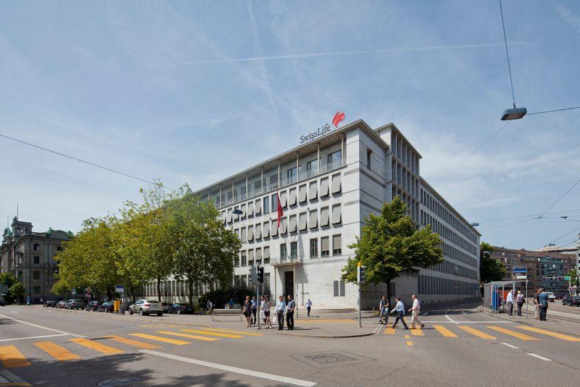 Trotz Prämieneinbußen: Swiss Life erfreut Aktionäre mit Geldregen