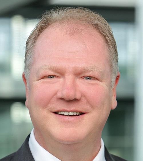 Stefan Volle verstärkt die Geschäftsführung der Allianz Esa