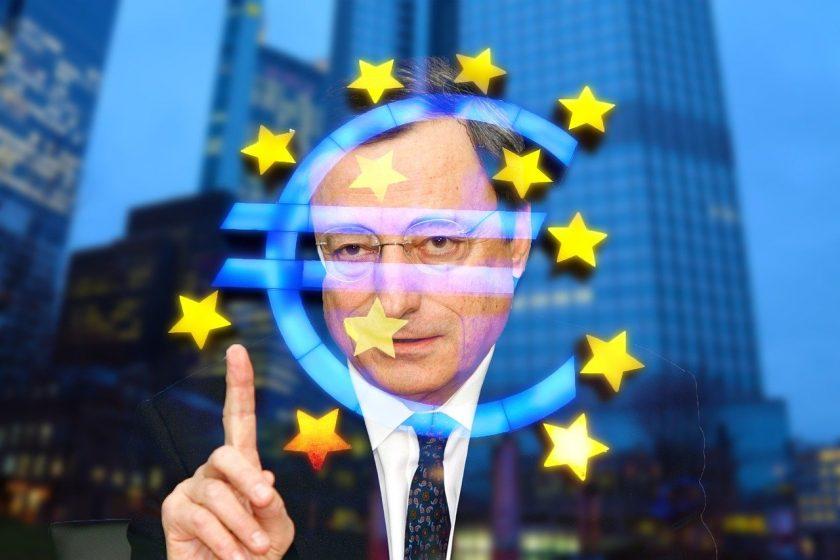 Free Draghi: Der deutsche Michel hat die Niedrigzinsen zu verantworten