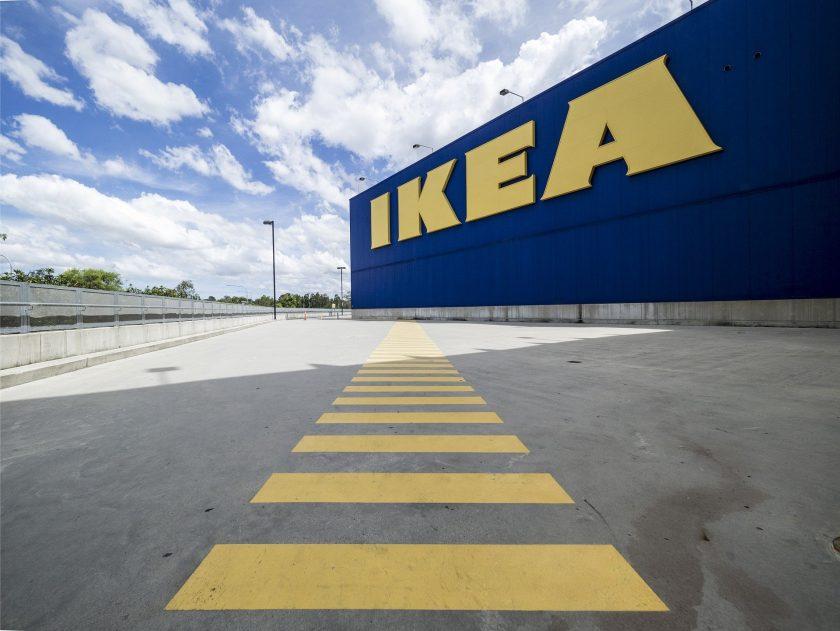 IKEA steigt ins Versicherungsgeschäft ein