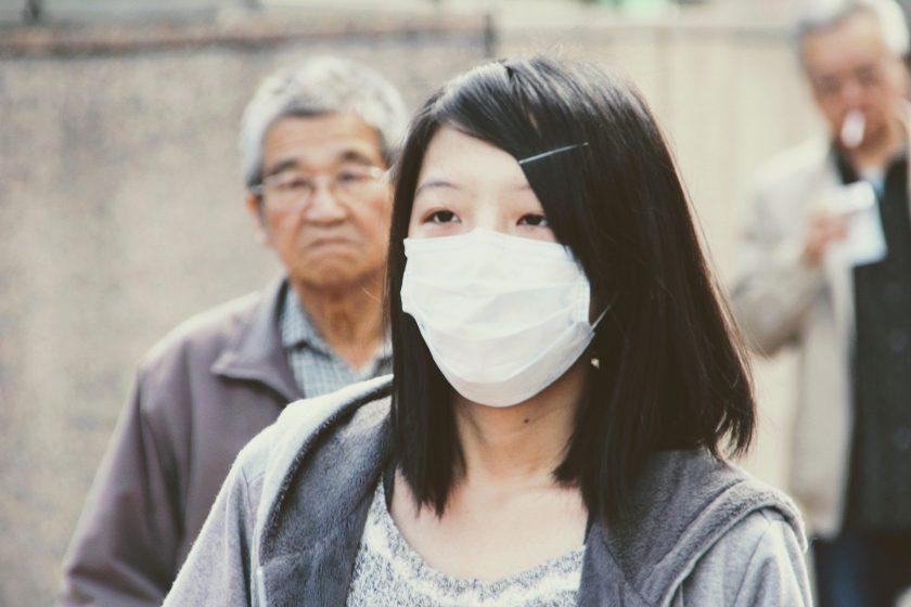 Wie arbeiten chinesische Versicherer unter der Corona-Epidemie?
