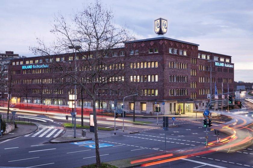 Trotz Dieselskandal: Roland Rechtsschutz verdoppelt Jahresgewinn