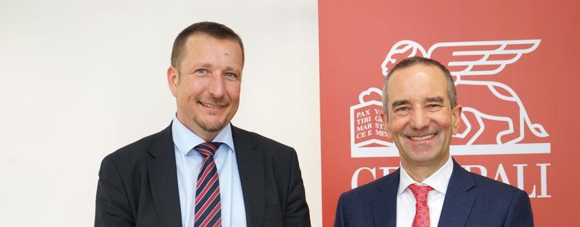 Gregor Pilgram wird neuer Vorstandschef von Generali Österreich
