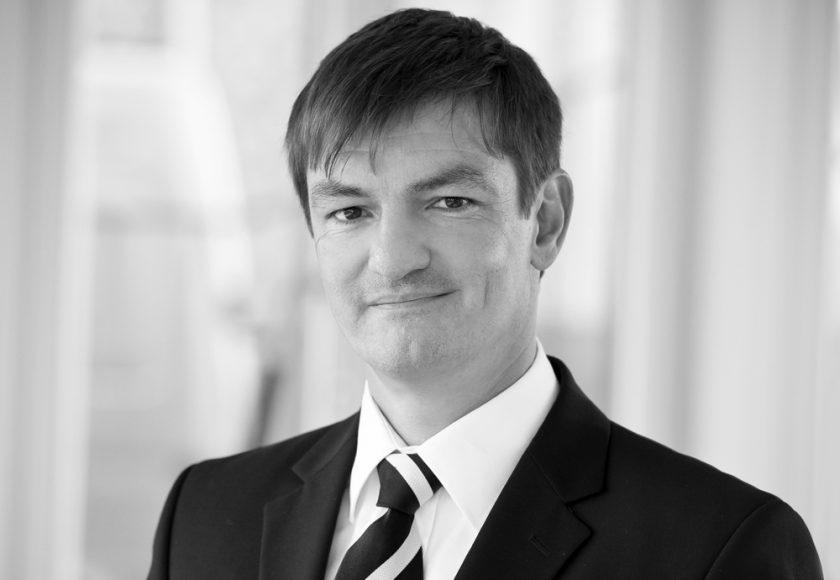 Michael Miller wird Ärztlicher Direktor bei Actineo