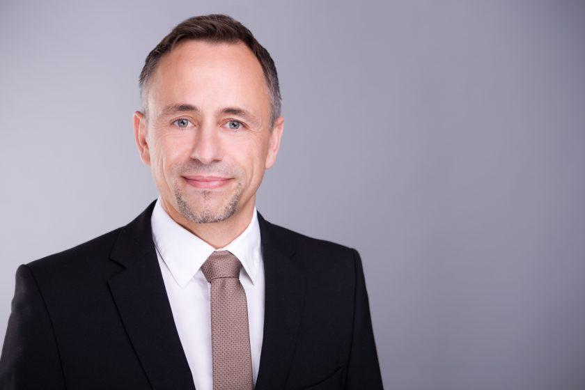 Arnd Schröder übernimmt die Marketing-Leitung bei Verti