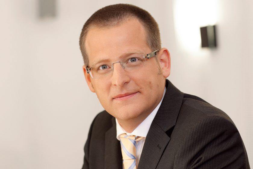 Georg Geenen verlässt den VBL-Vorstand