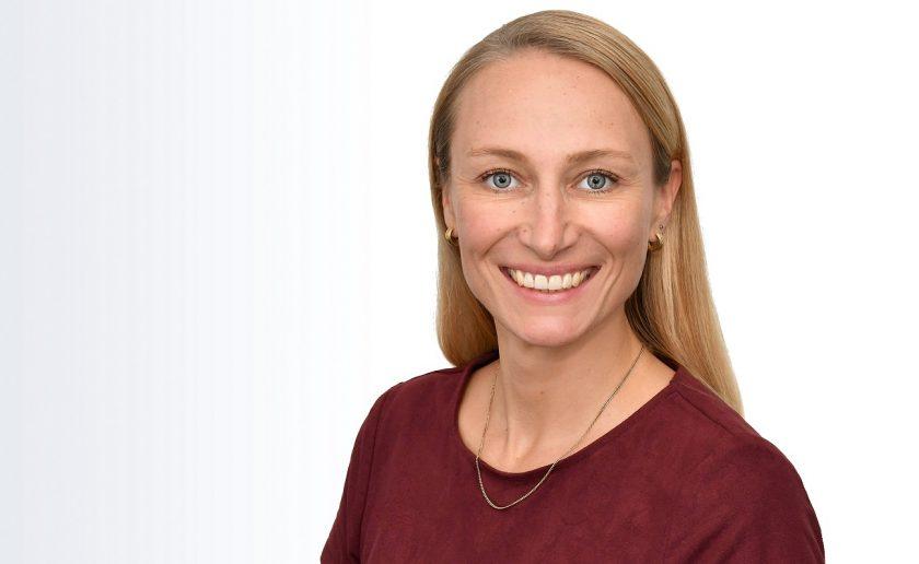 Claudia Triltsch übernimmt Personalabteilung bei Hiscox Deutschland