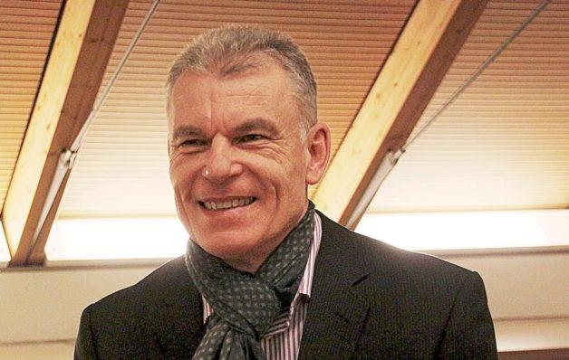 Gerhard Au wird neuer Vertriebsleiter der LTA