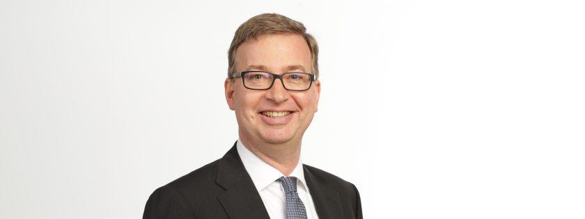 Sparkassenversicherung: Klaus Zehner übergibt Staffelstab an Ralph Eisenhauer