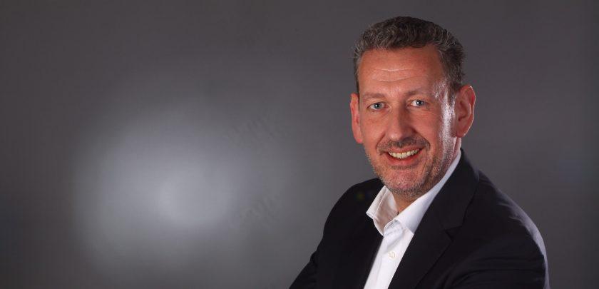 Claudius Vievers wird CEO der Athora Deutschland Service GmbH