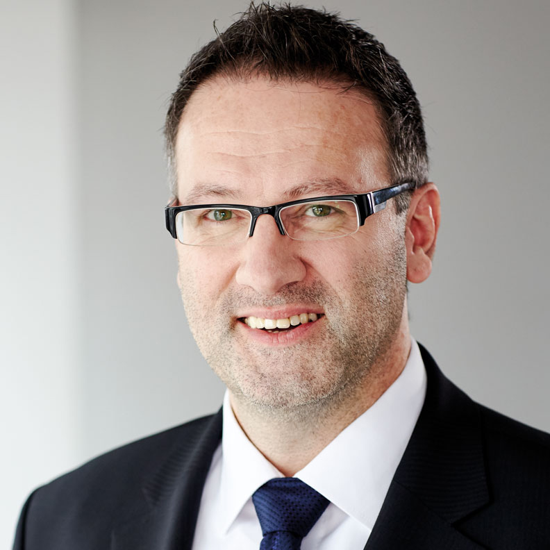 Steffen Otte ist neuer Marketing-Chef bei VersOffice
