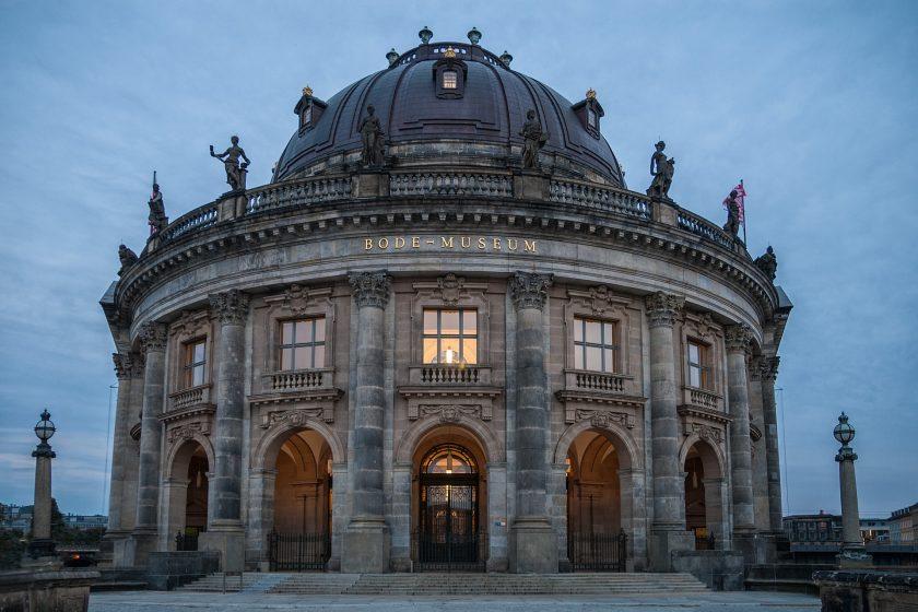 Goldmünzen-Klau: Landgericht Berlin lehnt Schadenersatzklage des Besitzers gegen Versicherer ab