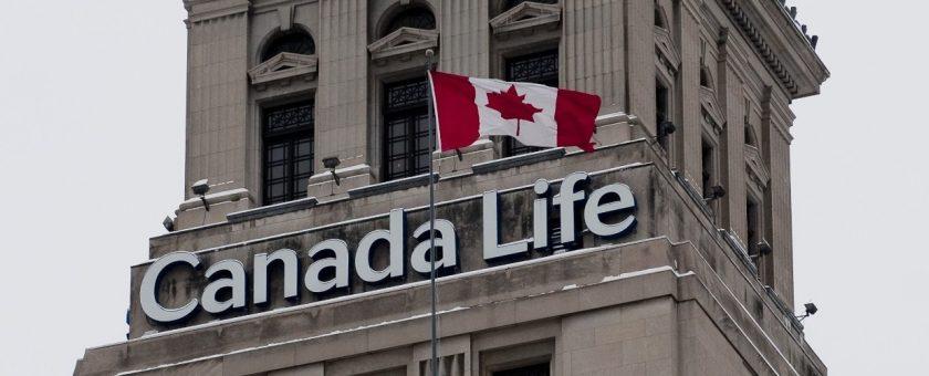 Canada Life: Neugeschäft auf Vorjahresniveau, Minus bei bAV
