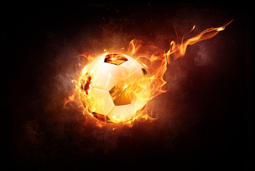 Fußballverbände fürchten hohen Schaden durch Coronavirus