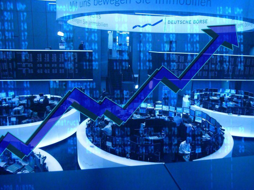 bAV: Wie Dax-Konzerne 2019 den Niedrigzinsen trotzten