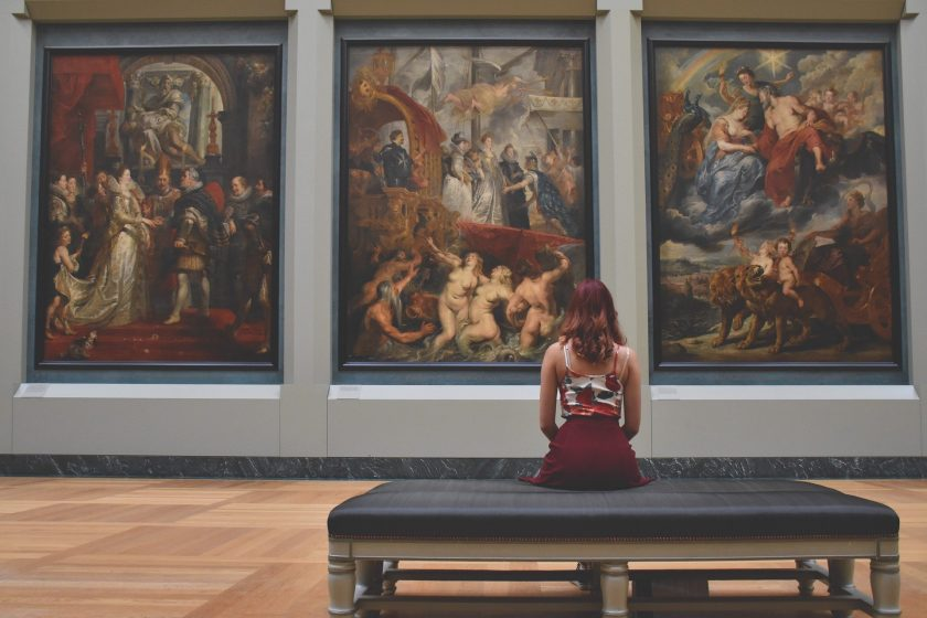 Tefaf eröffnet trotz Corona: Wie Generali im Kunstgeschäft von Axa abkupfert