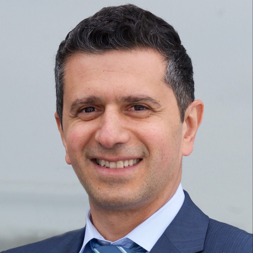 Ali Shahkarami wird Allianz Chief Data Officer