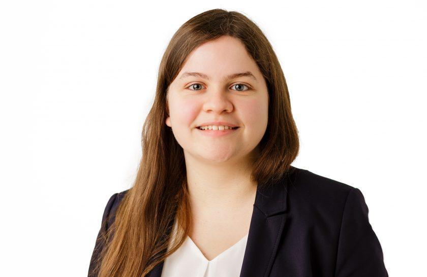 """""""Das Modell kann bereits implementiert werden"""": Wie Studentin Annika Ziegler mit Heatmaps Telematiktarife verbessert"""