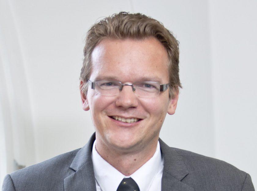 Björn Bohnhoff wird neuer Vorstand der Zurich Deutscher Herold
