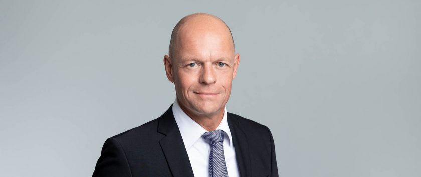 Lars Heyen verstärkt Geschäftsführung der Aktiv Assekuranz