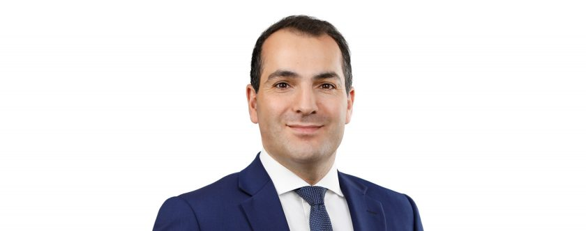 Marcel Armon wird Chief Commercial Officer (CCO) bei Aon