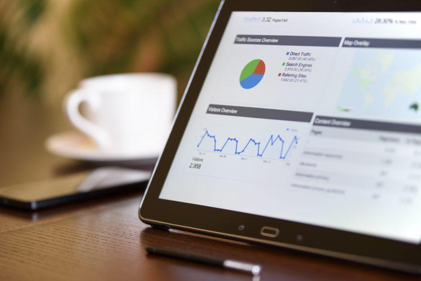 VWheute-Umfrage: Versicherer bangen um ihre gute Geschäftsdynamik