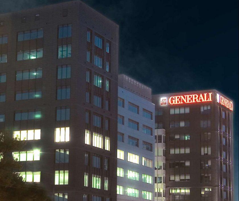 Nach schlechtem Q1: Generali aktiviert Kostensenkungsprogramme