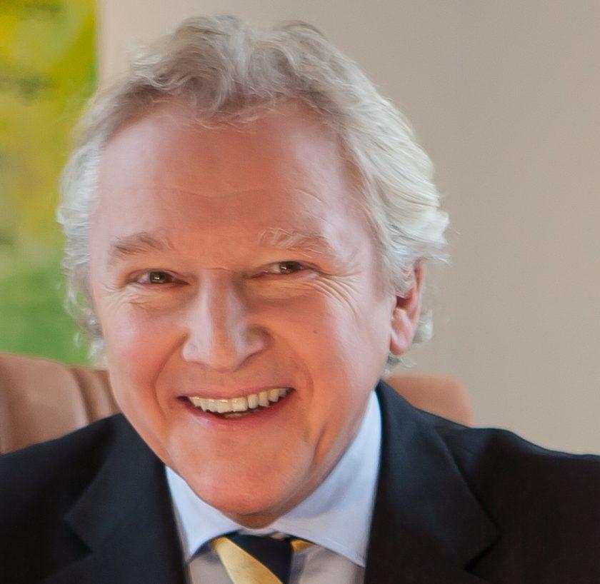 Michael Hendricks kehrt an die Unternehmensspitze der Hendricks GmbH zurück