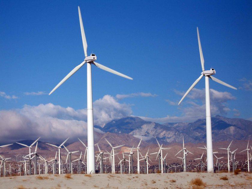 Windkraft: Wo der Makler gute Geschäftschancen hat