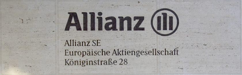 """Allianz-Vorstand Wiesemann: """"Corona wird Auswirkungen auf das Neugeschäft haben"""""""