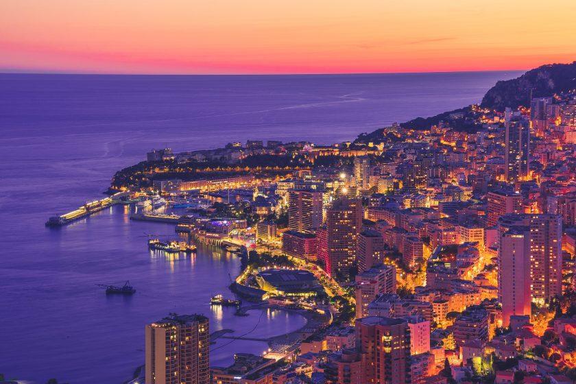 Rendez-Vous de Septembre in Monte Carlo wird wegen Corona abgesagt