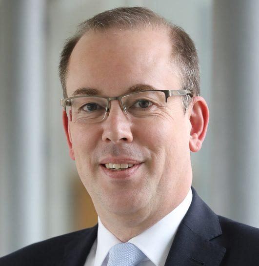 Gerhard Mudrack rückt in den Vorstand der Soka-Bau