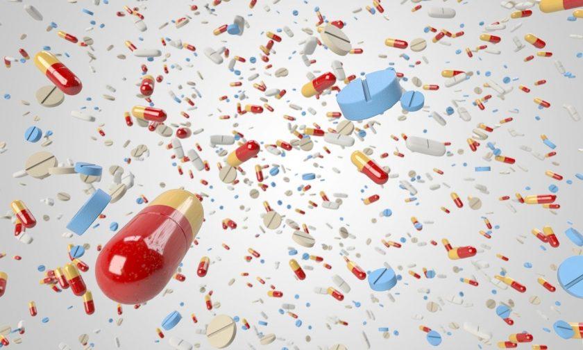US-Opiat-Krise: New York verklagt Medizinriesen Mallinckrodt wegen Versicherungsbetrug