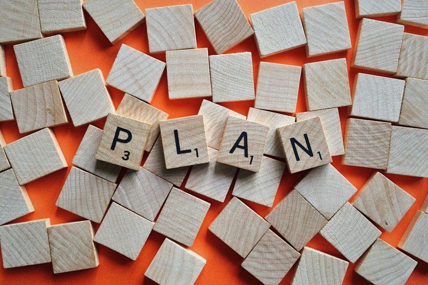 Acht-Punkte-Plan: Makler rüsten sich für die Zeit nach COVID-19