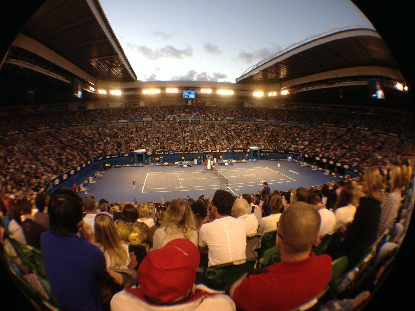Verlieren die Australian Open den Versicherungsschutz?