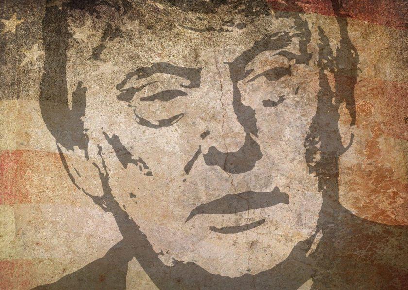 Amerikas Versicherer ringen mit Corona und Präsident Trump