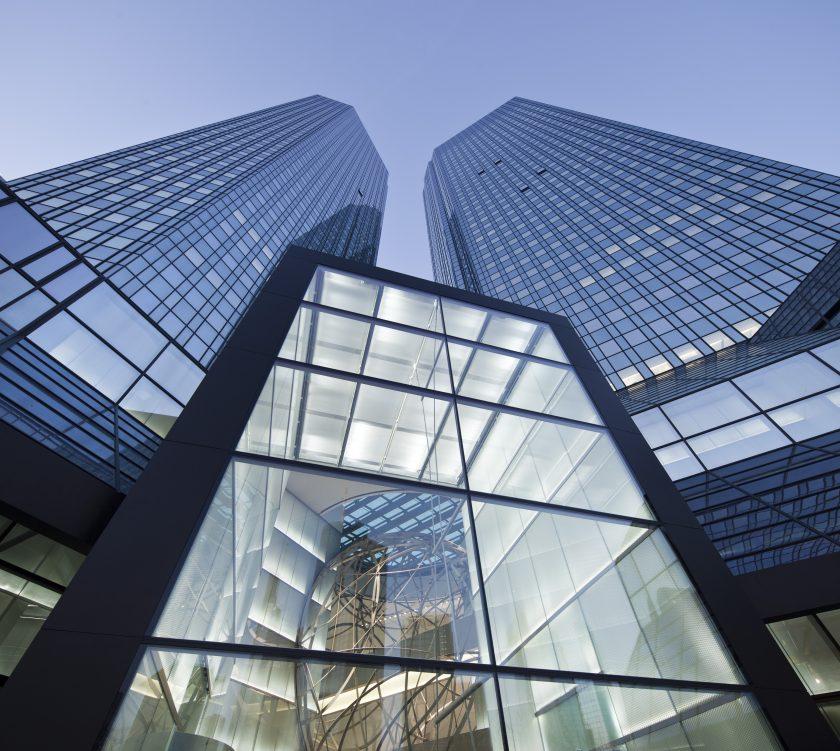HDI-Tochter Perseus kooperiert mit der Deutschen Bank
