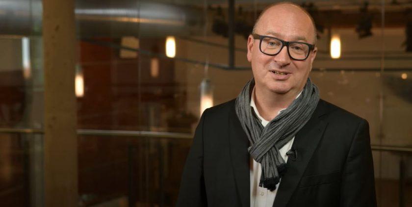 """Jetzt anmelden: Digitalisierungsexperte und VVW-Buchautor Axel Liebetrau lädt am 3. Juni zum Live-Webinar """"Insurance & Innovation 2020"""""""