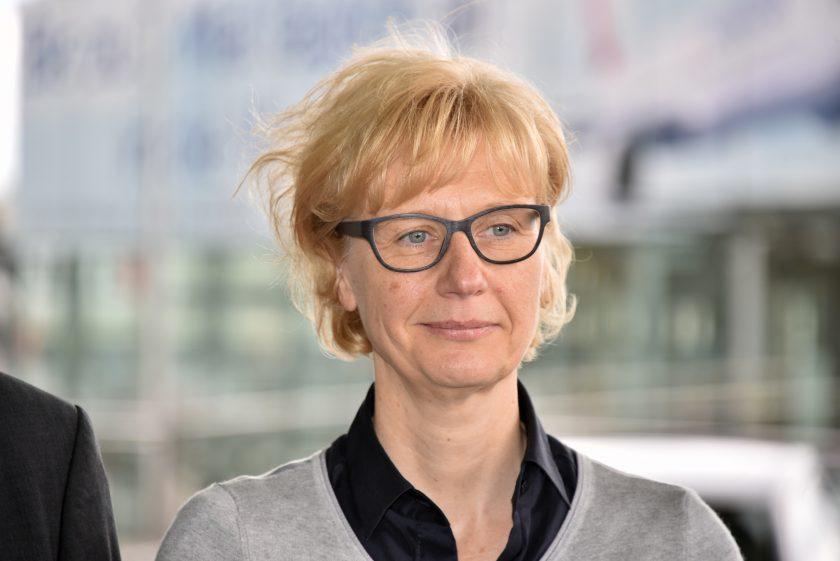 Axa-Vorständin Astrid Stange rückt in den Aufsichtsrat der Lufthansa