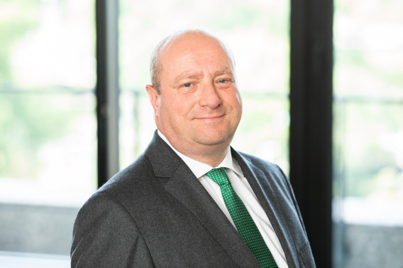 Dirk Kopisch rückt in den Vorstand der DEVK Krankenversicherung