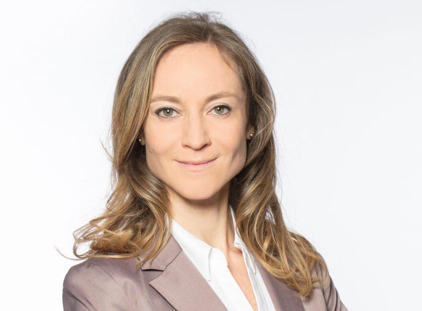 Birgit Köhler ist neue Partnerin für den Versicherungssektor bei Deloitte
