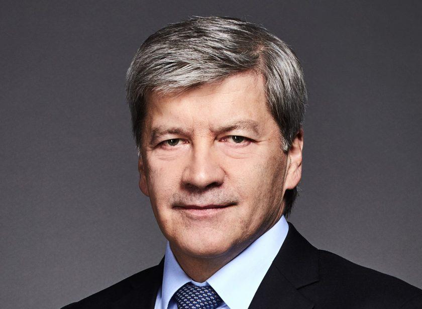 Johann Strobl rückt in den Aufsichtsrat der Uniqa