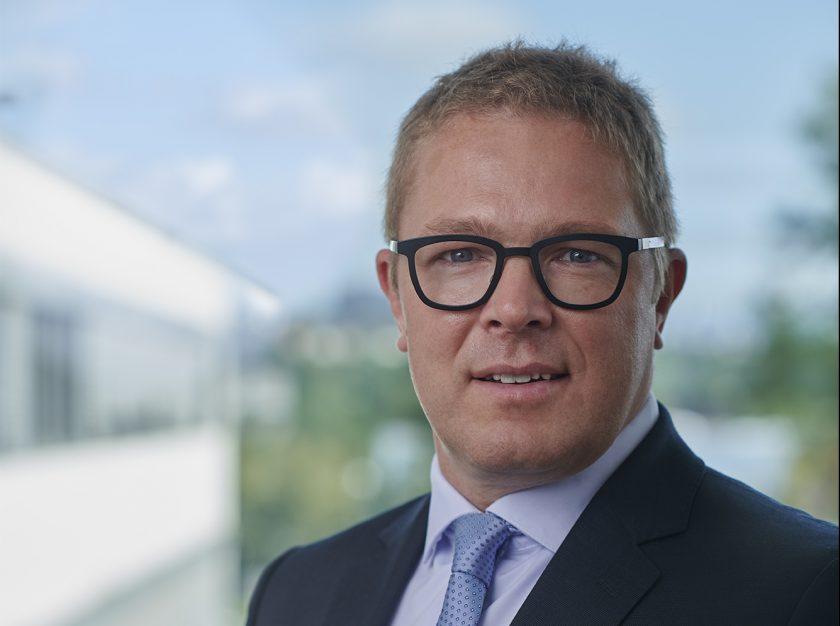 Marcus Stephan wird neuer Vertriebsvorstand bei der InterRisk