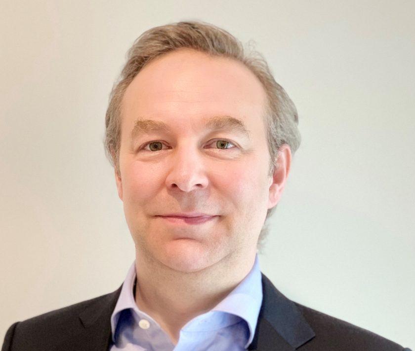 Heiko Faust ist neuer Insurance-Partner bei Oliver Wyman