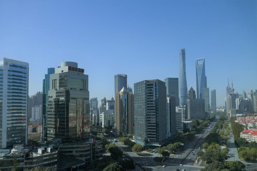 Corona: Chinesische Versicherer auf Erholungskurs