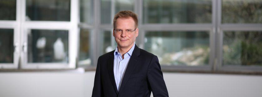 General Reinsurance beruft Ulrich Pasdika in den Vorstand